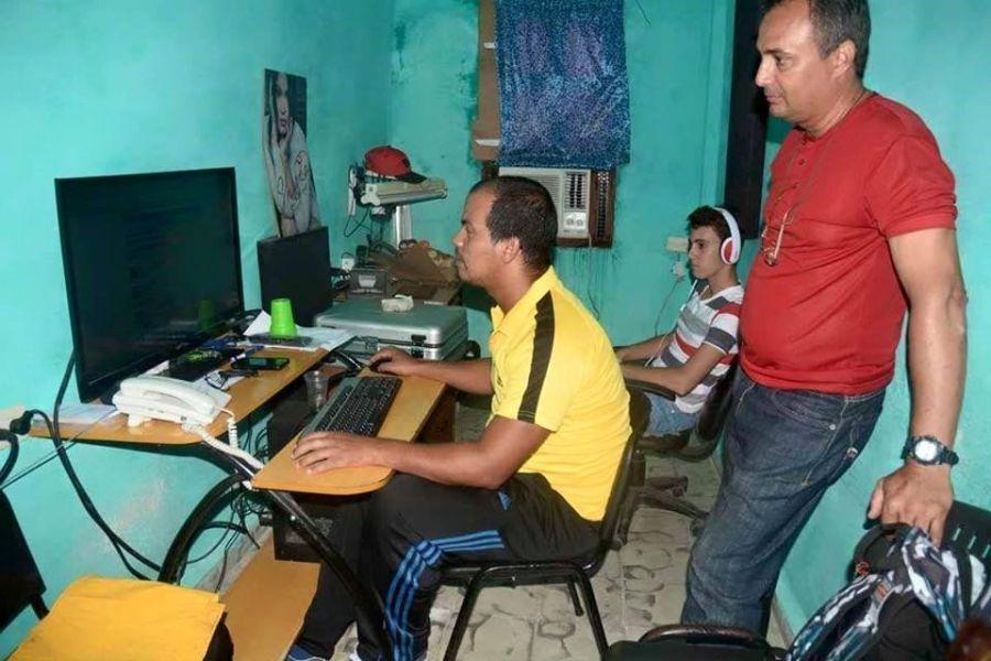 yaguajay, huracan irma, radio, la voz de yaguajay, defensa civil