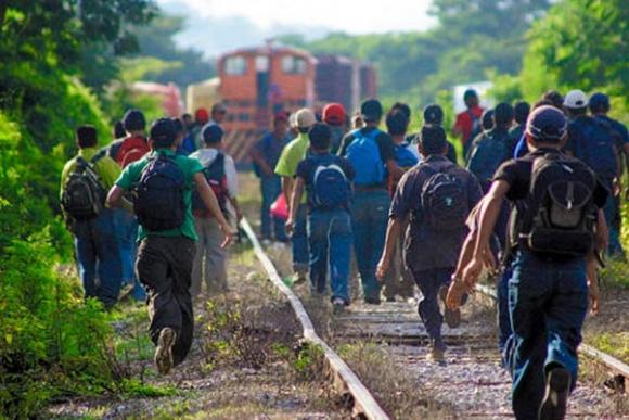 Migración , América, Estados Unidos