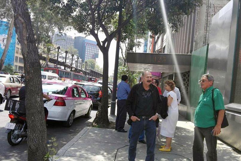 mexico, cuba, prensa latina, sismo, terremoto, sancti spiritus, periodista espirituano