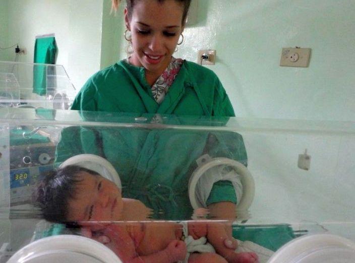 sancti spiritus, huracan irma, yaguajay, mortalidad infantil, programa materno infantil