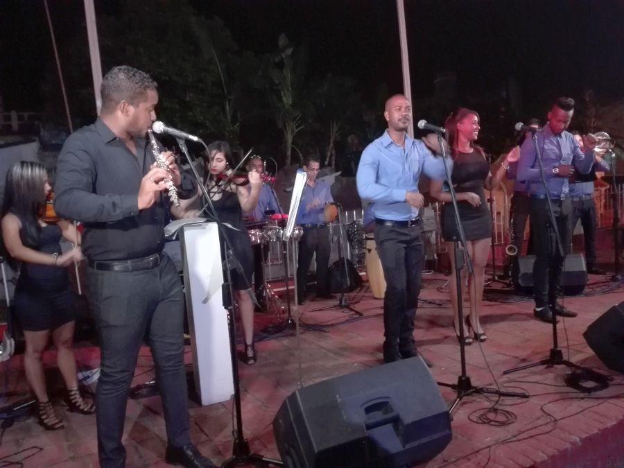 sancti spiritus, danzon, musica cubana, casa de la guayabera