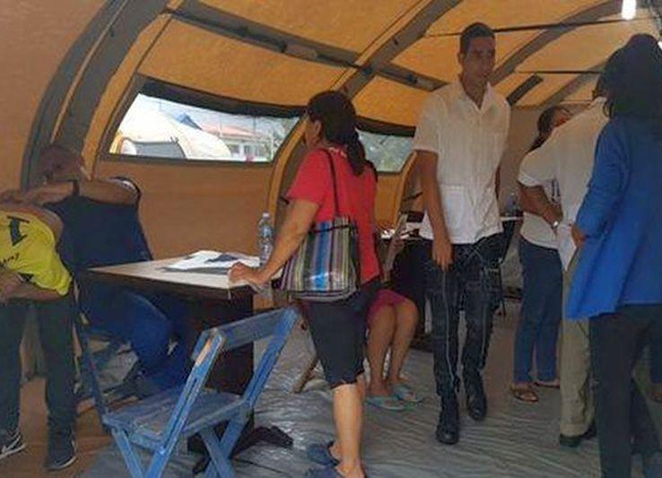cuba, mexico, medicos cubanos, contingente henry reeve, terremoto, sismo, oaxaca