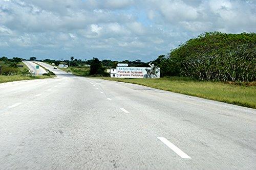 Autopista Nacional, Sancti Spíritus, reparación