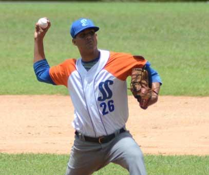 béisbol, sub-23, Sancti Spíritus, Oanmericano, Cuba