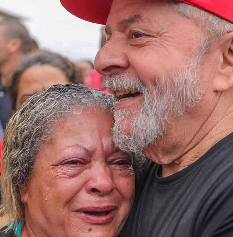 Brasil, Lula
