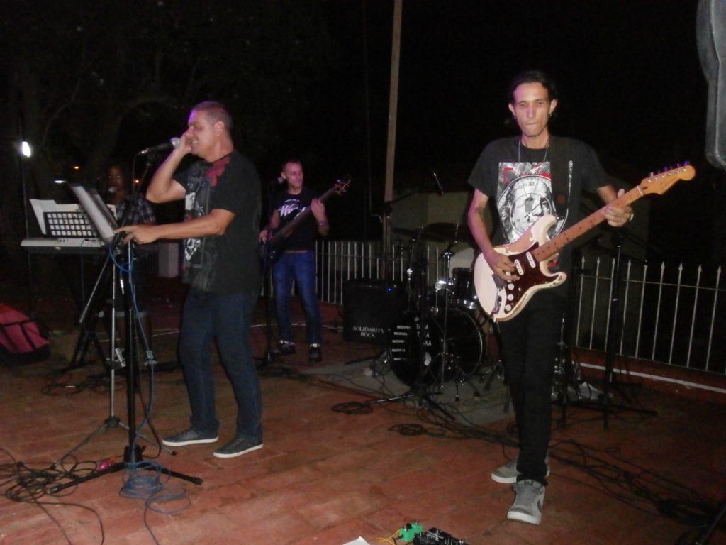 rock, cuba, sancti spíritus, patria grande, américa latina
