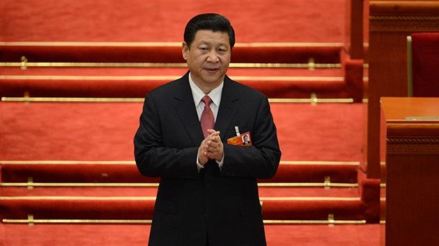 China. comunistas, congreso, Xi Jinping