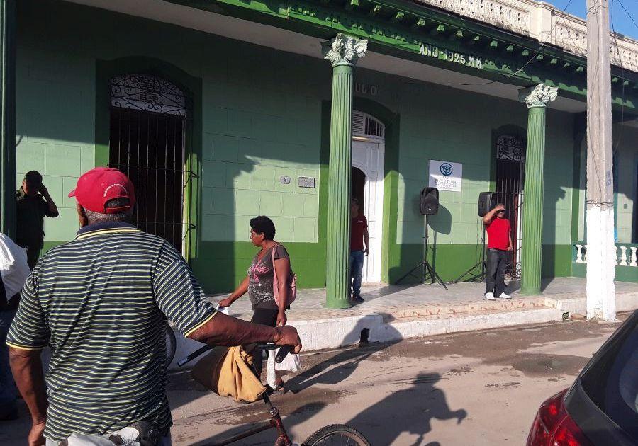 sancti spiritus, yaguajay, huracan irma, recuperacion huracan