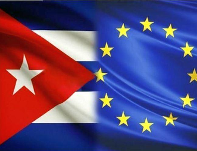 Cuba, Unión Europea, bloqueo