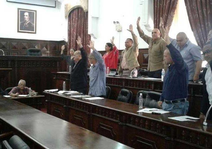 venezuela, asamblea constituyente, zulia, oposicion venezolana