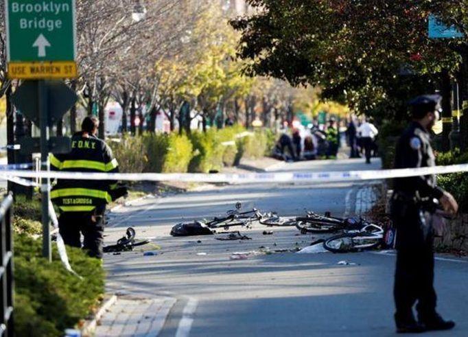 Nueva York, terrorismo, EE.UU.