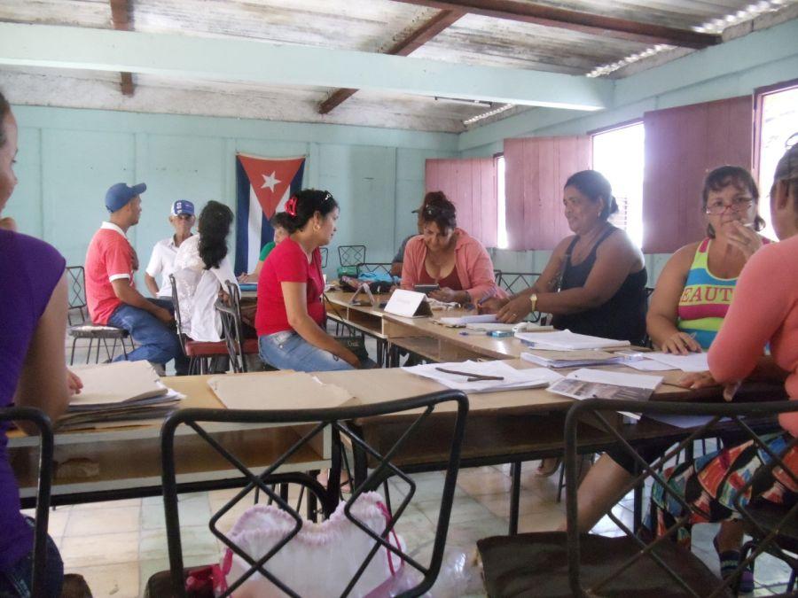 Yaguajay, recuperación, huracán Irma