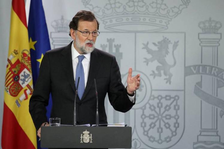 España, Cataluña, Unión Europea, independencia