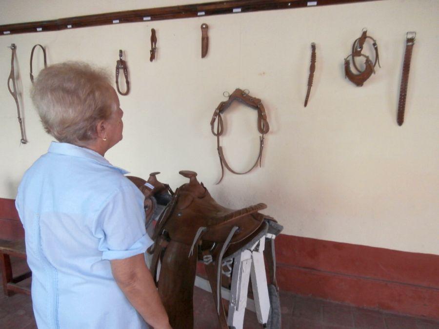sancti spiritus, artesania, asociacion cubana de artesanos artistas