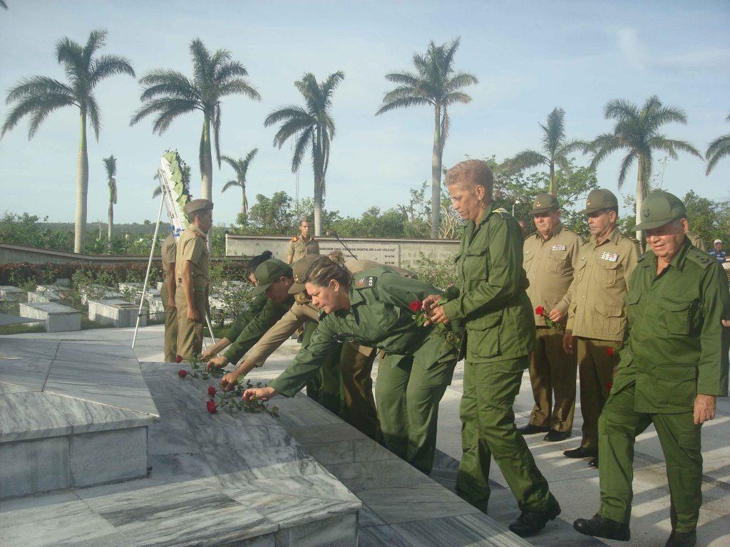 Frente Norte, Yaguajay, Camilo Cienfuegos