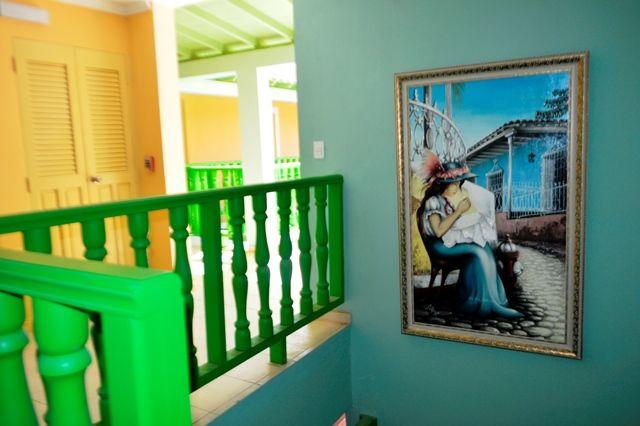 turismo, Trinidad, Hoteles Encanto