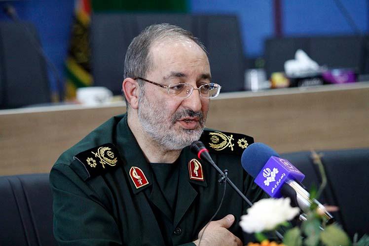 Irán, Estados Unidos