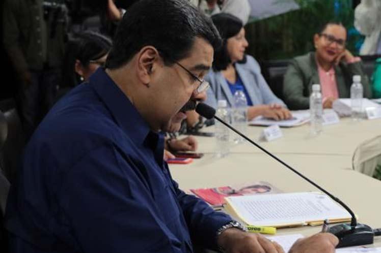 Venezuela, Nicolás Maduro, paz, elecciones, oposición