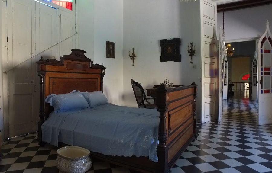 sancti spiritus, museo de arte colonial, patrimonio, museos