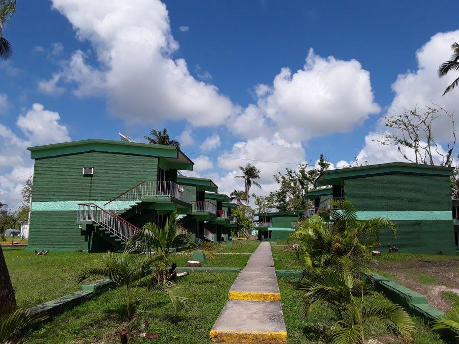 huracán Irma, recuperación, Yaguajay, Mayajigua, San José del Lago