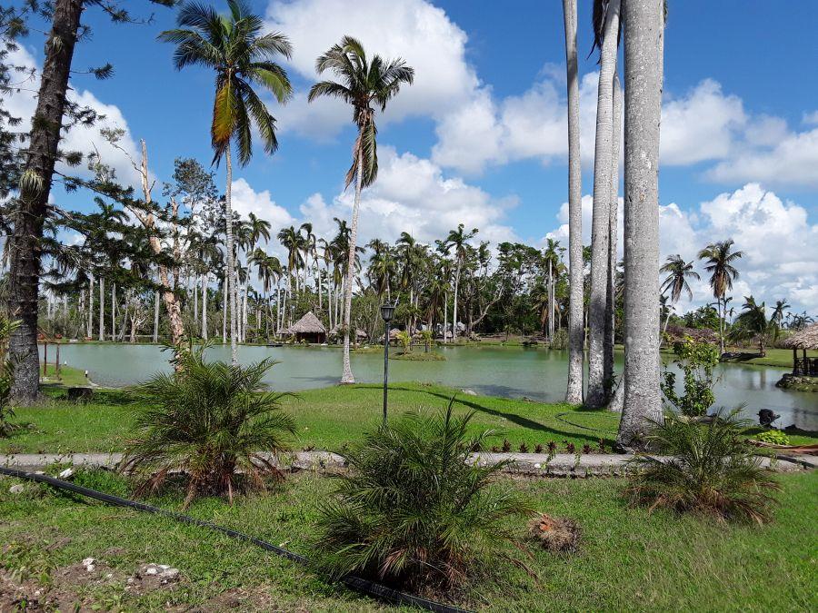 huracán Irma, yaguajay, San José del Lago, Mayajigua