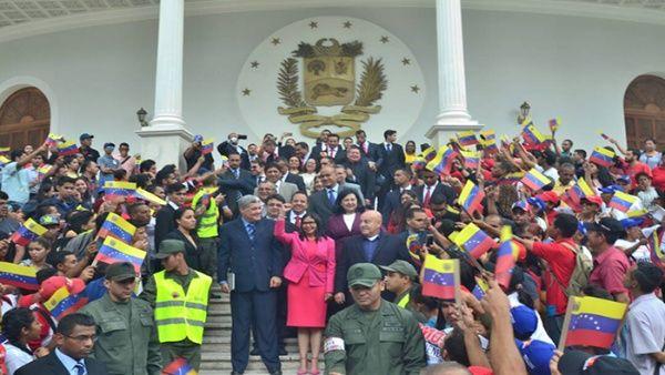 Venezuela, elecciones, regionales, gobernadores, ACN, constituyente
