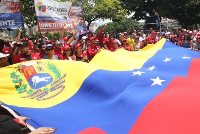 Venezuela, elecciones, regionales, chavismo