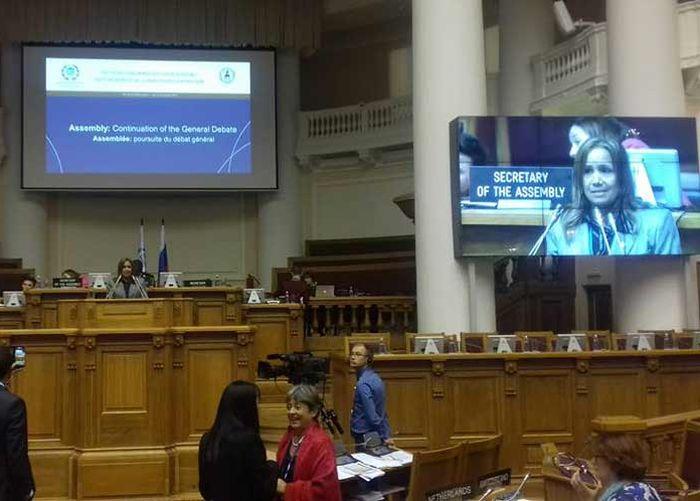 cuba, rusia, asamblea nacional del poder popular