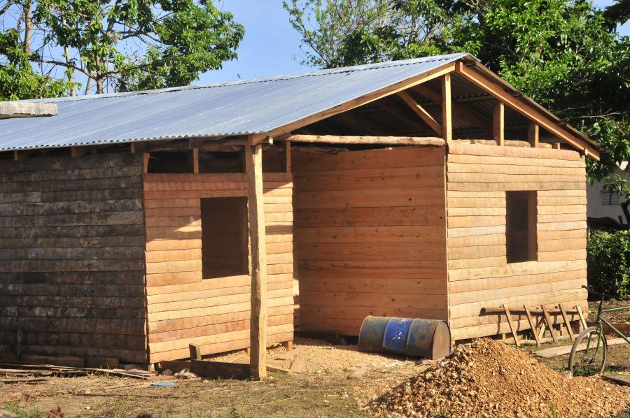 sancti spiritus, huracan irma, construccion de viviendas, materiales de la construccion, recuperacion, yaguajay
