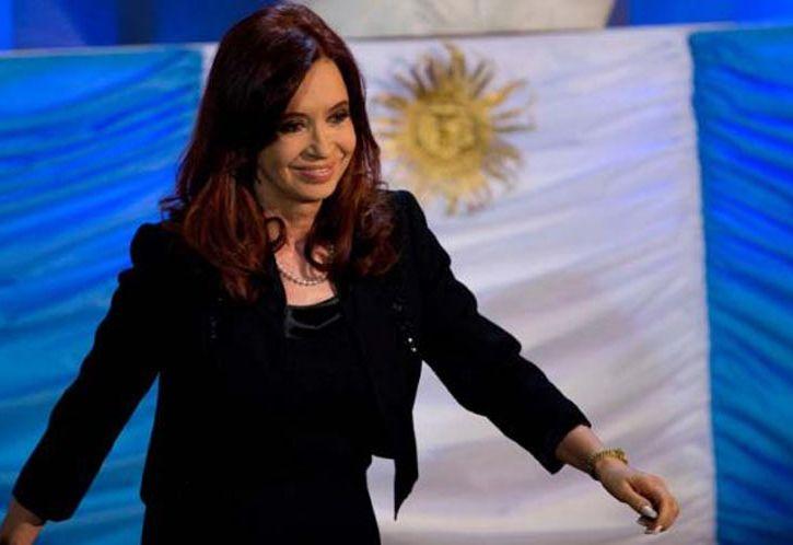 argentina, cristina fernandez