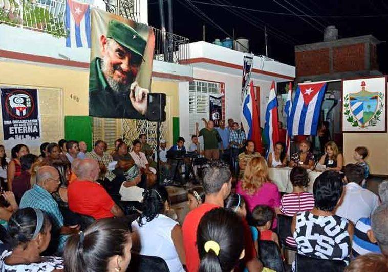 cuba, elecciones en cuba, nominacion de candidatos