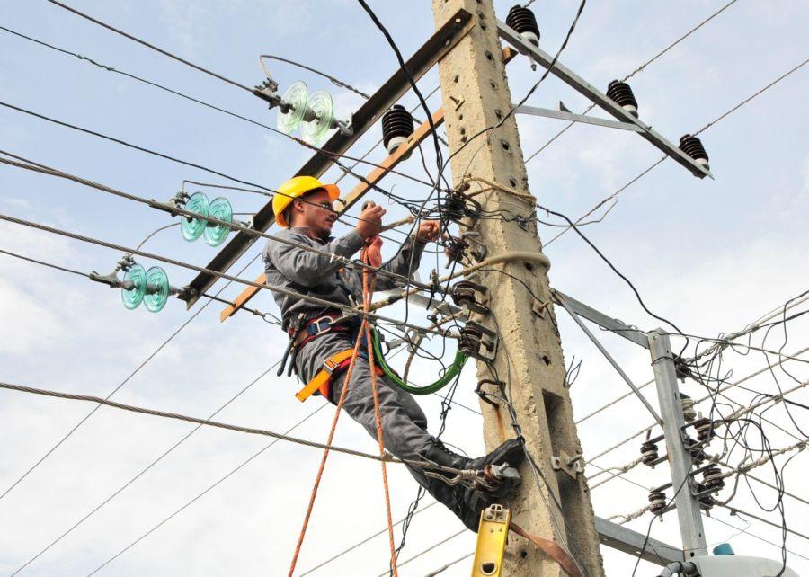 sancti spiritus, huracan irma, electricos, servicio electrico, ministerio de energia y minas, yaguajay