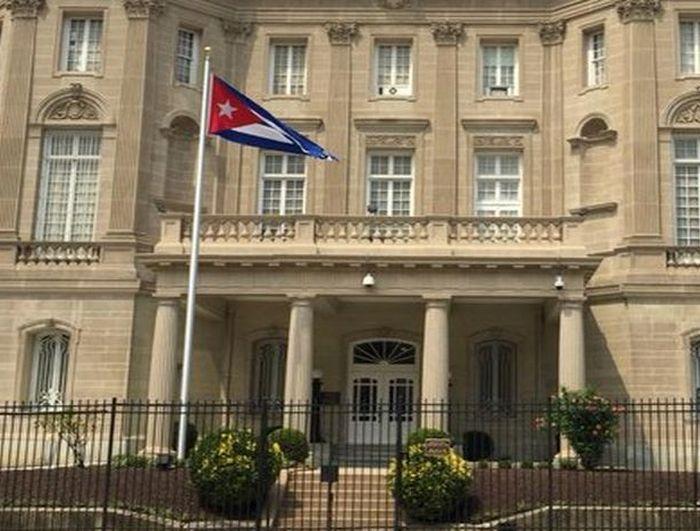 cuba, estados unidos, relaciones cuba, estados unidos, emjada de cuba en estados unidos, donald trump