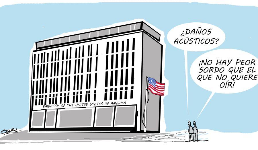 cuba, estados unidos, relaciones cuba-estados unidos, donald trump, relaciones diplomaticas