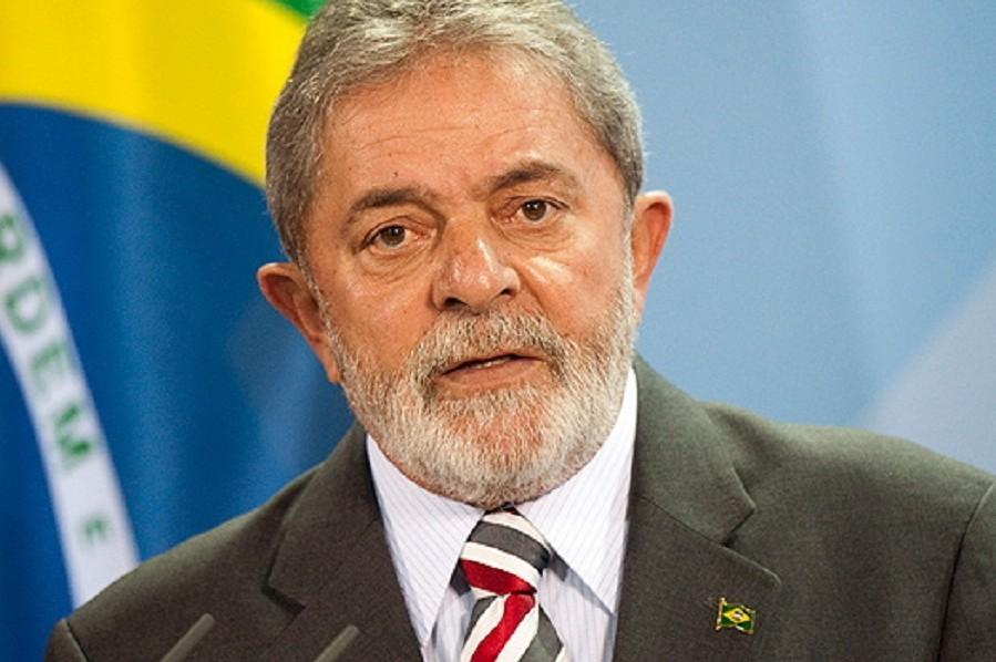 Brasil, Lula, elecciones 2018
