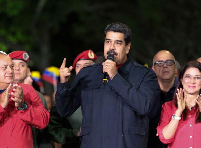 venezuela, elecciones regionales, nicolas maduro, asamblea nacional constituyente