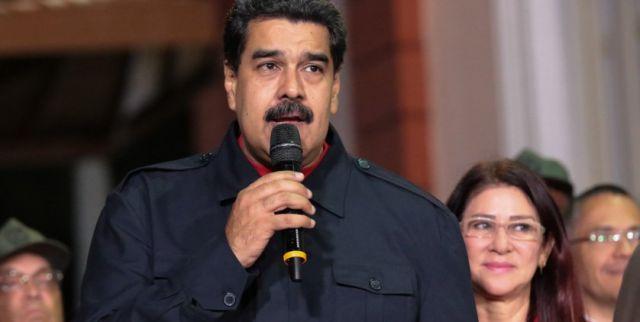 Venezuela, elecciones, regionales, Nicolás Maduro