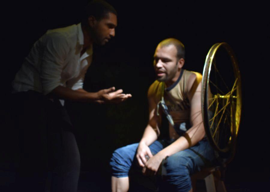 sancti spiritus, cultura, cabotin teatro, festival internacional de teatro, la habana