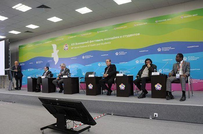 cuba, rusia, educacion superior, sochi, festival mundial de la juventud y los estudiantes, universidad