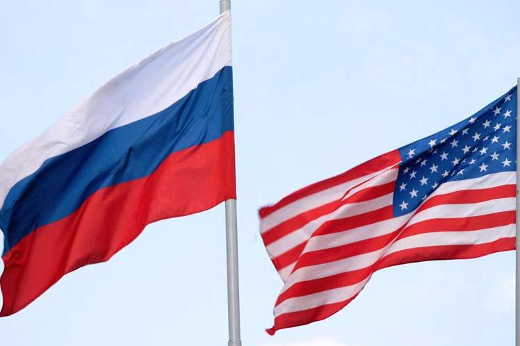 Rusia, Estados Unidos, Donald Trump