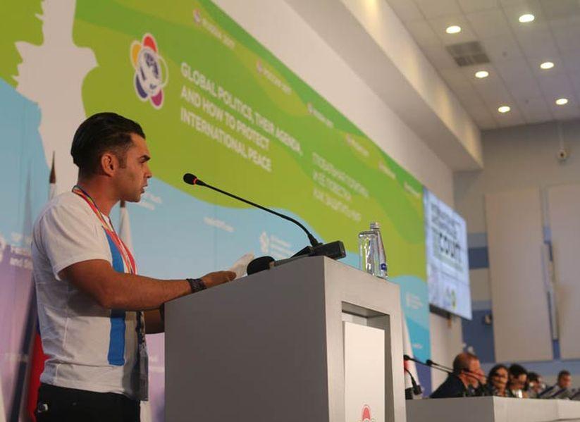 cuba, rusia, sochi, festival mundial de la juventud y los estudiantes, elian gonzalez, terrorismo, estados unidos