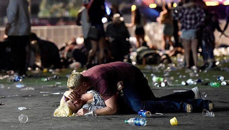 estados unidos, tiroteo, las vegas, terrorismo