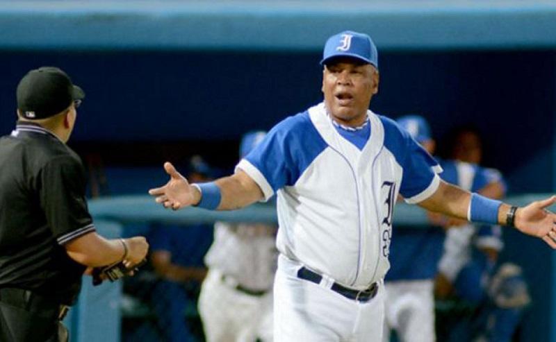 Víctor Mesa, béisbol en Cuba, Industriales