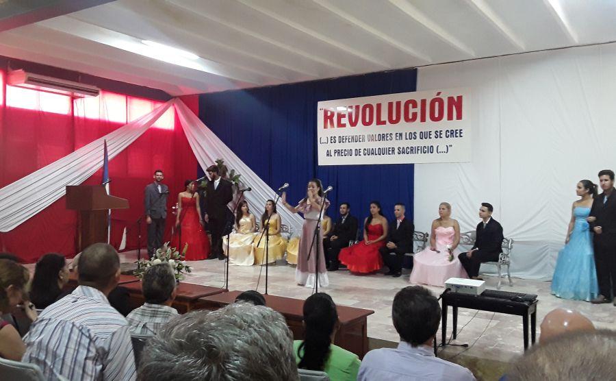 sancti spiritus, yayabociencia 2017, universidad de sancti spiritus jose marti