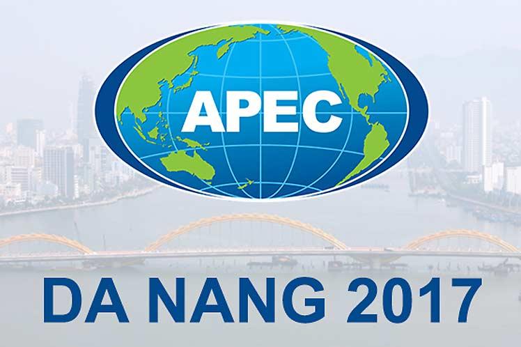APEC, Vietnam. Asia Pacífico