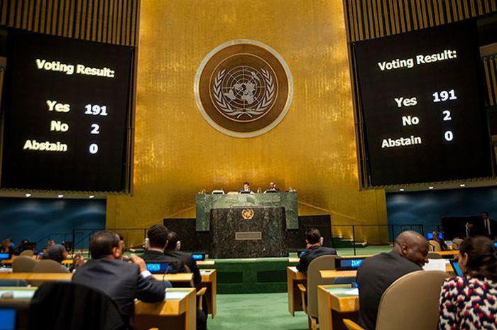 Venezuela reitera su oposición al bloqueo económico contra Cuba