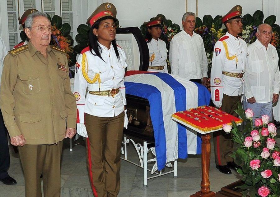 cuba, armando hart davalos, revolucion cubana, raul castro