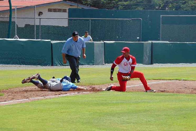 Béisbol, panamericano, sub-23, Cuba