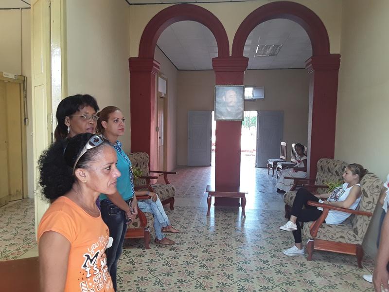 cultura, recuperación, huracán Irma, Mayajigua