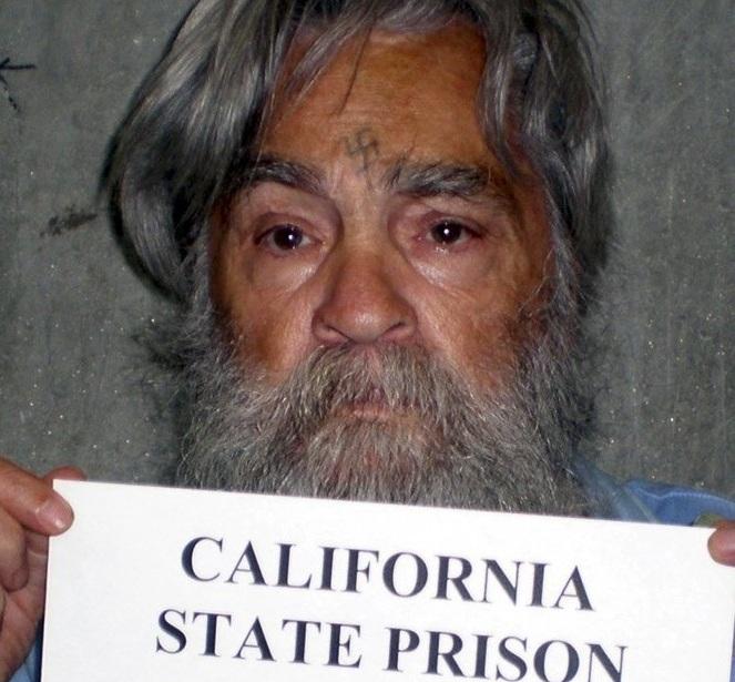 Charles Manson, EE.UU., criminal